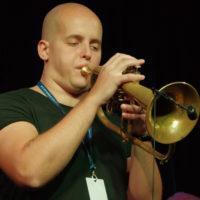 Damian Hyra Quartet