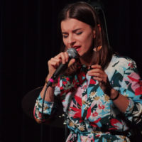 Katarzyna Osterczy Trio