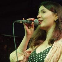 Ulyana Hedzik