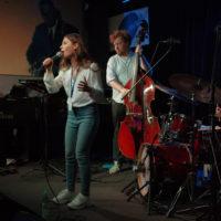 Kateryna Kravchenko Quartet