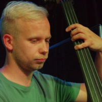 Home Band: Damian Kostka