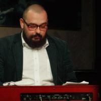 "BNPC 2019: Michael ""Paches"" Stewart i Krzesimir Dębski"