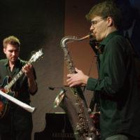Krzysztof Baranowski Quartet