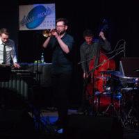 Dominik Bukowski Quartet: Transatlantyk