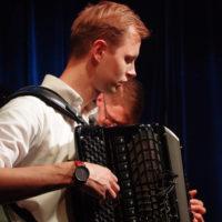 Arek Czernysz Trio