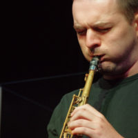Przemysław Chmiel Quartet