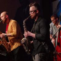 Piotr Szlempo Quintet