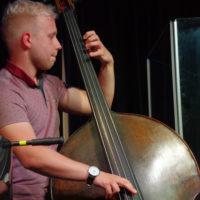 Home Band: Damian o\Kostka