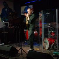Kuba Banaszek Quartet