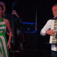 25 lat New Musette Quartet Wiesława Prządki + Olga Bończyk