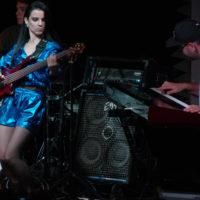 Joanna Dudkowska Band feat. Chuc Frazier