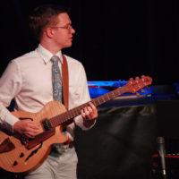 Andrzej Kowalski Quartet