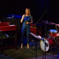 Yarosh Organ Trio feat. Katarzyna Mirowska