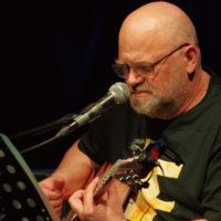 Paweł Wójcik i Tomasz Sarniak - Poetyckie Zaduszki