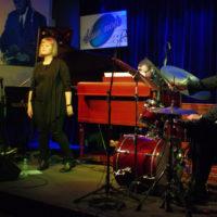 Małgorzata Zuber Quartet