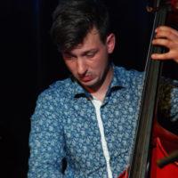 Rogier Telderman Trio