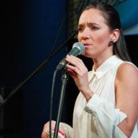 Dorota Miśkiewicz: Lubię być szczęśliwa
