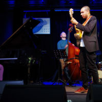 Blue Note Poznań Competition 2016 - koncert laureatów