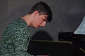 Blue Note Poznań Competition 2016 - koncert laureatów