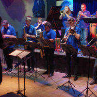 DK Big Band