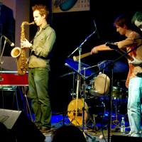 International Jazzpocalypse