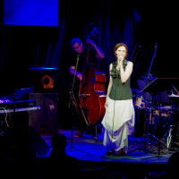 Ewelina Rajchel i Piotr Kałużny: Sound & Light