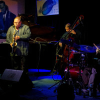 Buster Williams Quartet