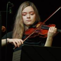 Tokłowicz with String