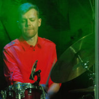 Mateusz Brzostowski - perkusja