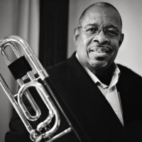 Fred Wesley by Alex Hincliffe