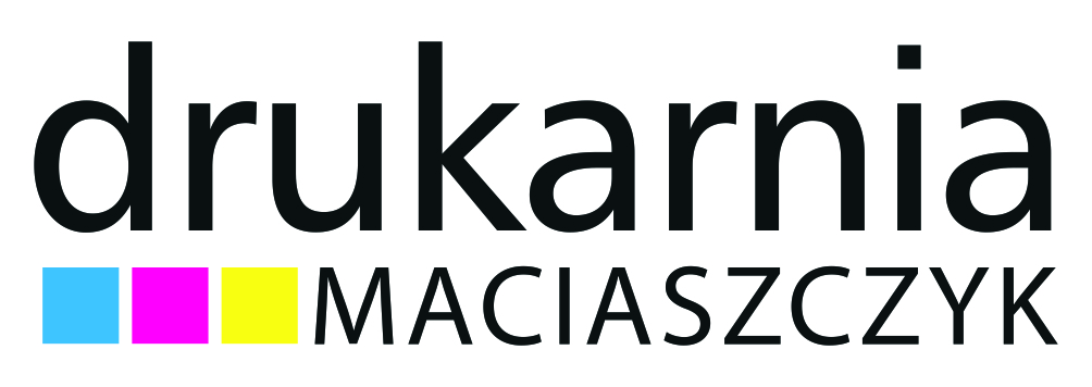 logo drukarnia