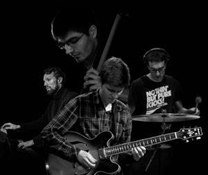 michal-skwierczynski-quartet