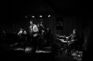 paulski quartet