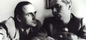 """Kadr z filmu """"Był jazz"""""""