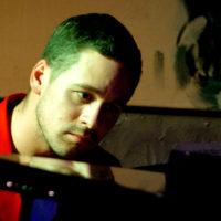 Jacek Szwaj - fortepian